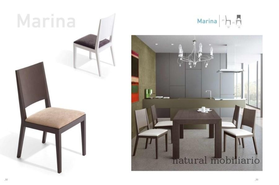 Muebles Sillas de comedor silla func 2-75-224