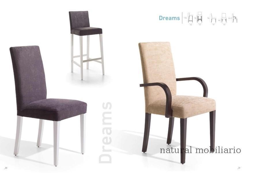 Muebles Sillas de comedor silla func 2-75-213