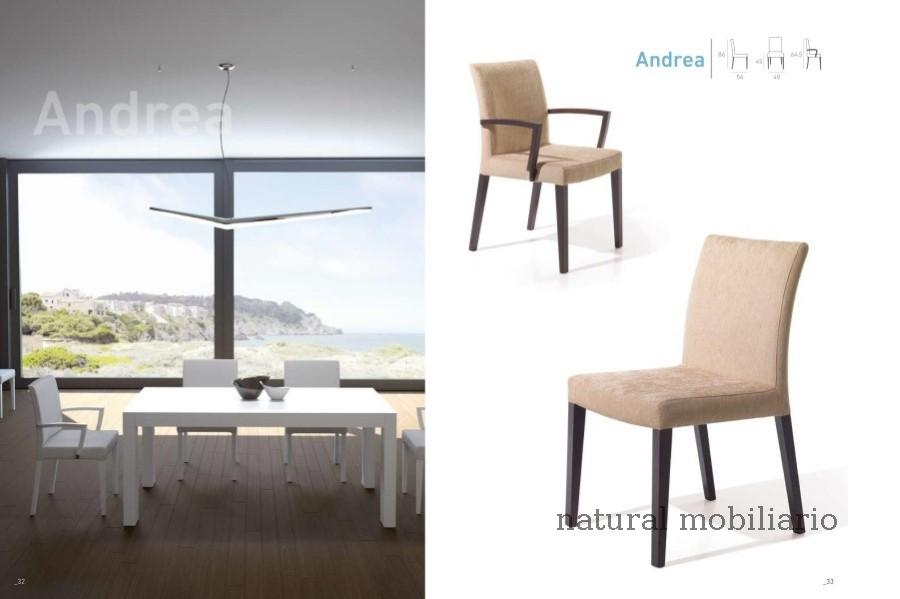 Muebles Sillas de comedor silla func 2-75-214