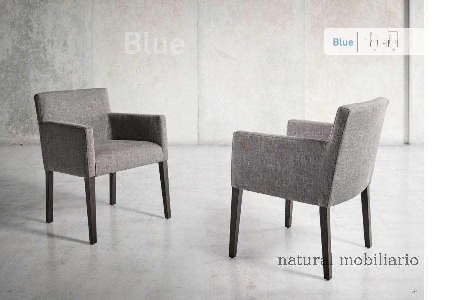 Muebles Sillas de comedor silla func 2-75-218