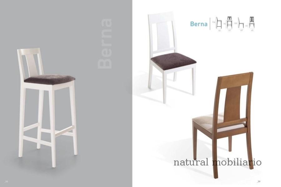 Muebles Sillas de comedor silla func 2-75-227