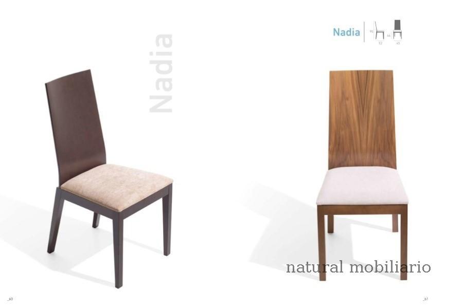 Muebles Sillas de comedor silla func 2-75-228
