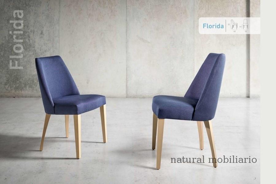 Muebles Sillas de comedor silla func 2-75-201