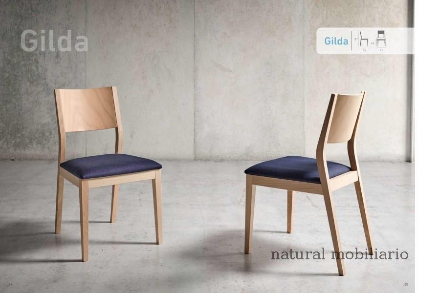 Muebles Sillas de comedor silla func 2-75-225