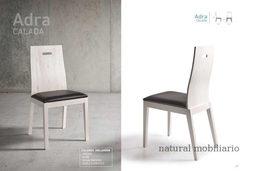 Muebles Sillas de comedor silla func 2-75-221