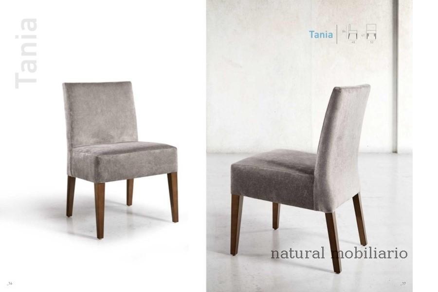 Muebles Sillas de comedor silla func 2-75-206