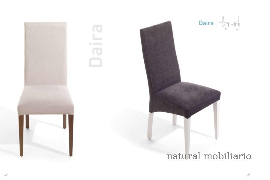 Muebles Sillas de comedor silla func 2-75-212