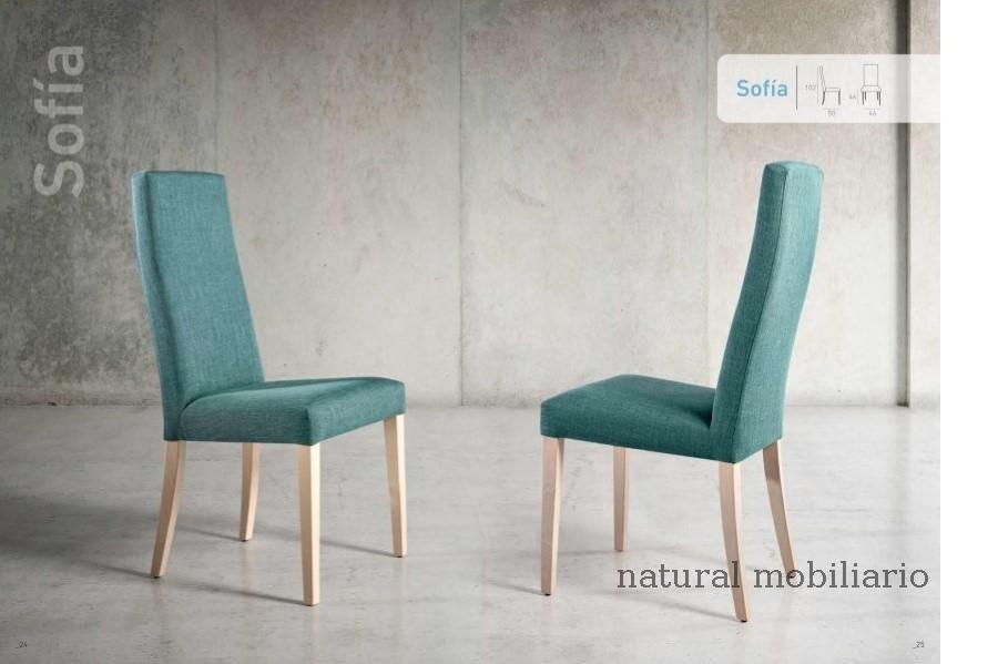 Muebles Sillas de comedor silla func 2-75-210