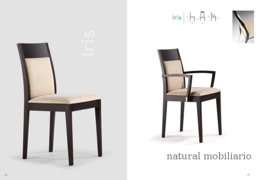 Muebles Sillas de comedor silla func 2-75-226