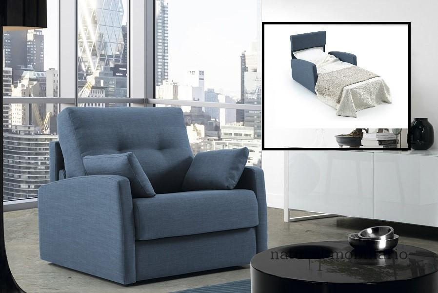 Muebles Sof�s cama sillon cama 1-166-512