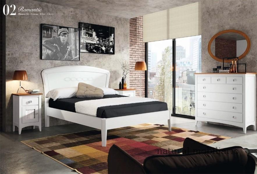 Muebles Rústicos/Coloniales dormitorio rustico coloniales1-892eliz553