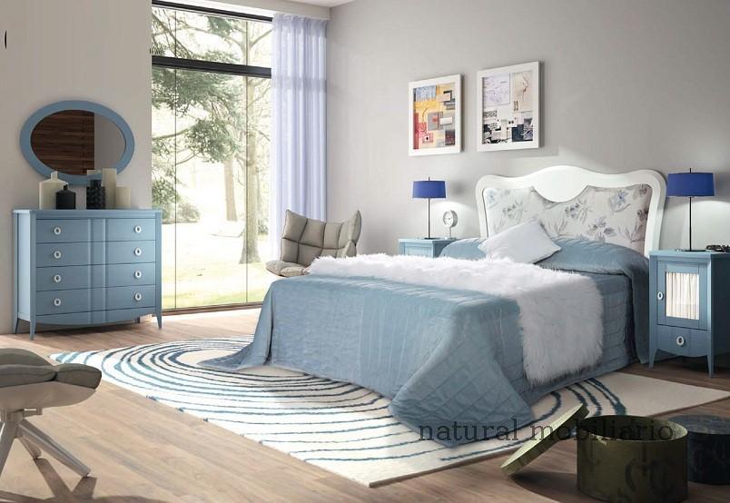 Muebles Rústicos/Coloniales dormitorio rustico coloniales1-892eliz556