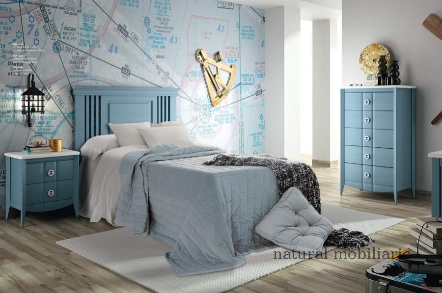 Muebles Rústicos/Coloniales dormitorio rustico coloniales1-892eliz561