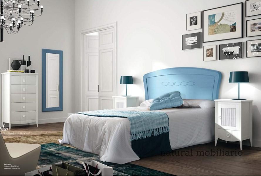 Muebles Rústicos/Coloniales dormitorio rustico coloniales1-892eliz550
