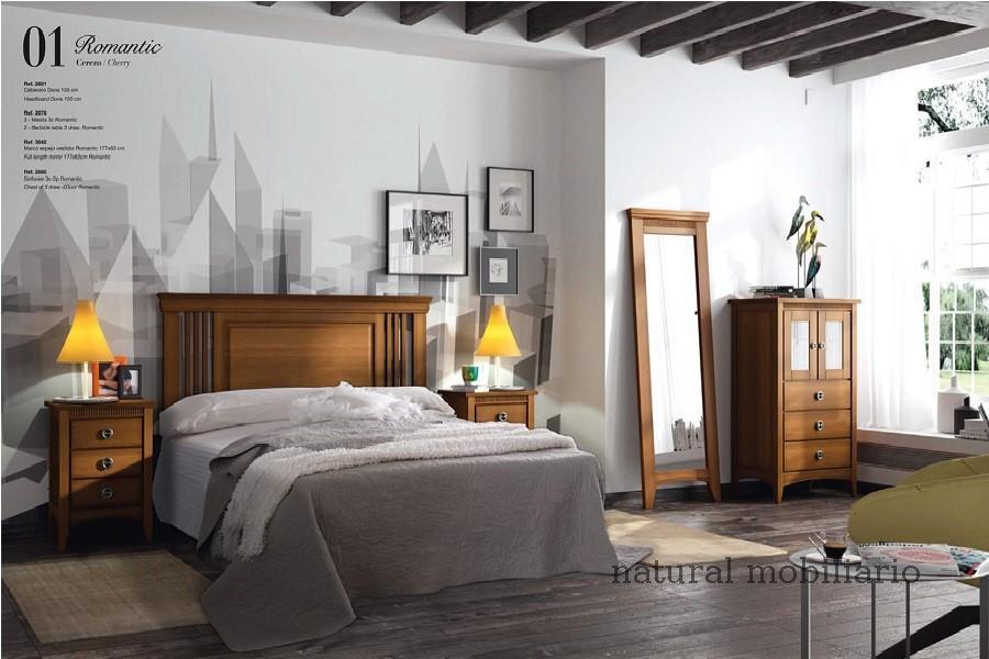 Muebles Rústicos/Coloniales dormitorio rustico coloniales1-892eliz551