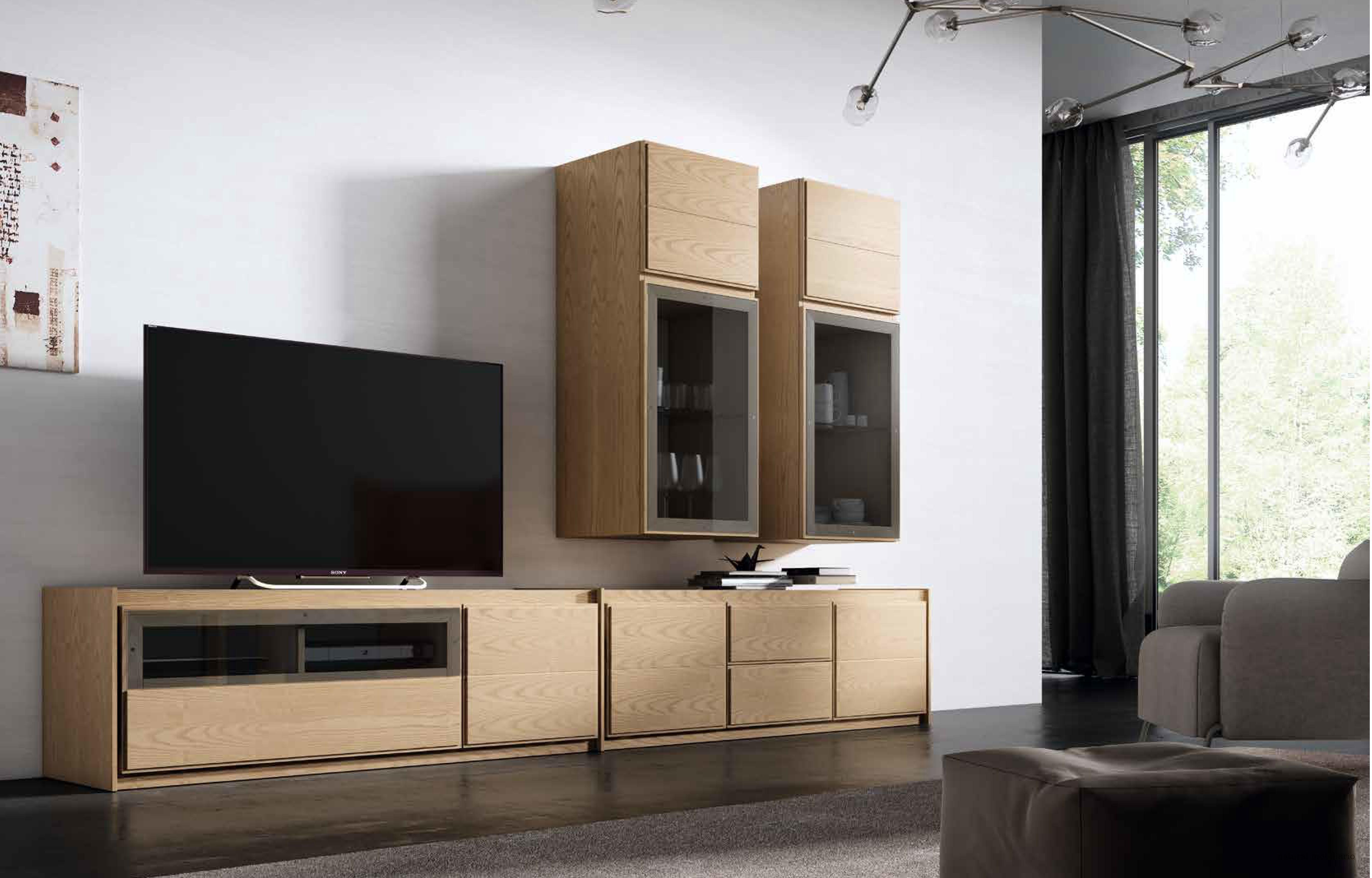 Muebles Contempor�neos salon eliz 2-415