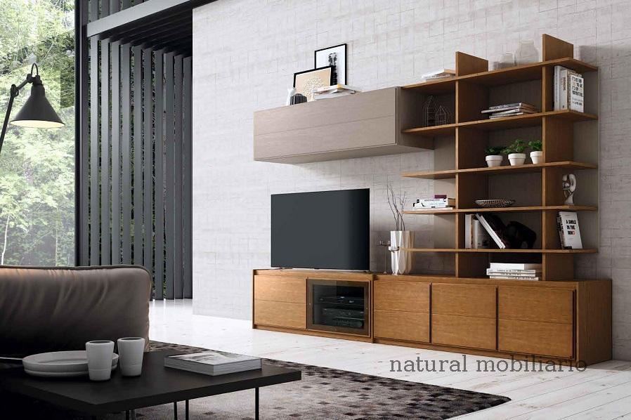 Muebles Contempor�neos salon eliz 2-424