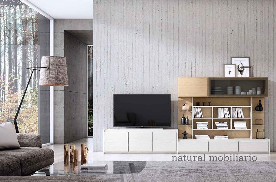 Muebles Contempor�neos salon eliz 2-404