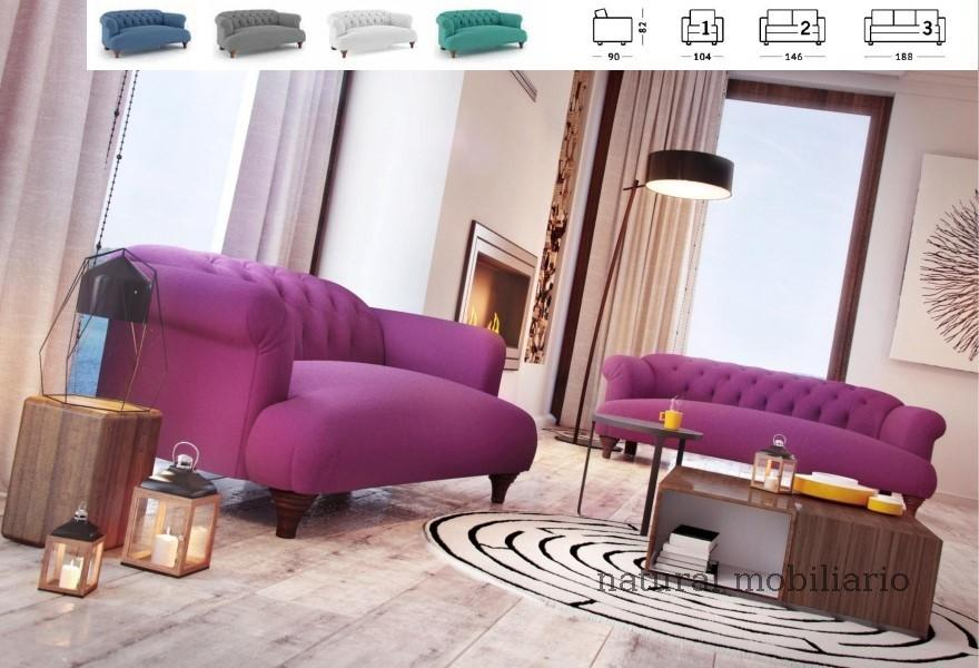 Muebles Sofás y Chaiselonge sofa wint 2-2-759