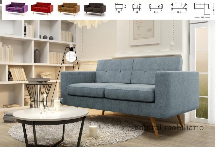 Muebles Sofás y Chaiselonge sofa wint 2-2-760