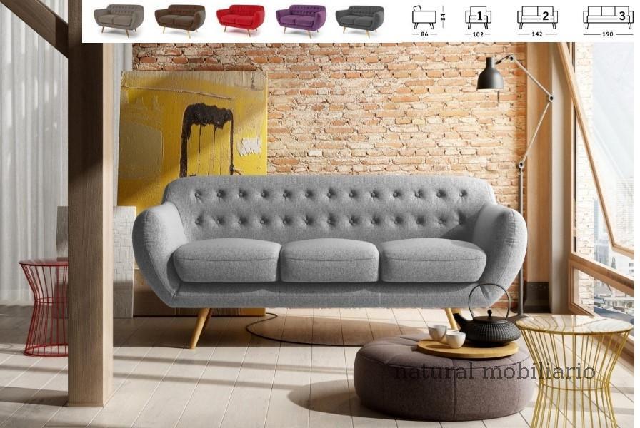 Muebles Sofás y Chaiselonge sofa wint 2-2-756