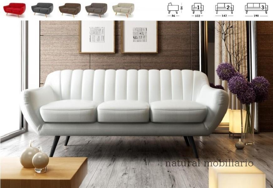 Muebles Sofás y Chaiselonge sofa wint 2-2-752