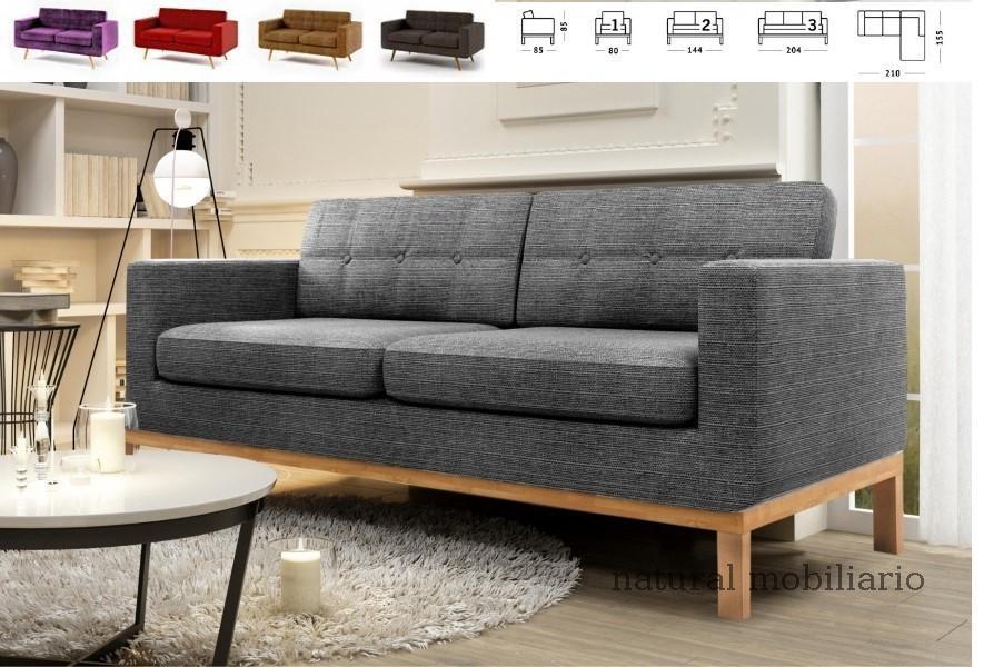 Muebles Sofás y Chaiselonge sofa wint 2-2-753