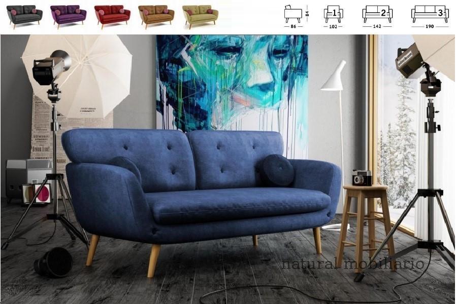 Muebles Sofás y Chaiselonge sofa wint 2-2-751