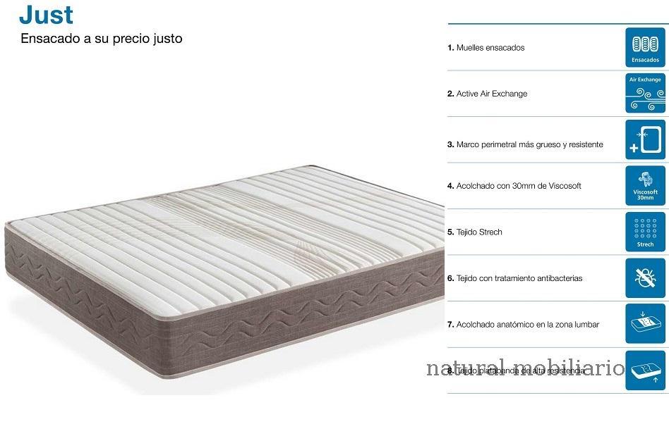 Muebles  colchon ensacado ecus 1-00-453