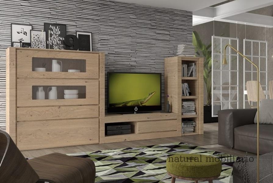 Muebles Modernos chapa natural/lacados ambiente gasab 2-97-414