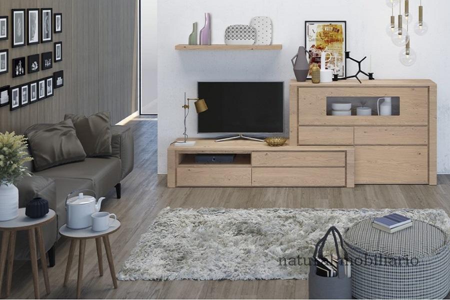 Muebles Modernos chapa natural/lacados ambiente gasab 2-97-401