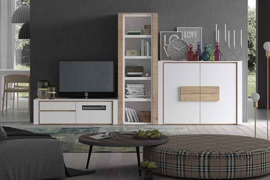 Muebles Modernos chapa natural/lacados ambiente gasab 2-97-411