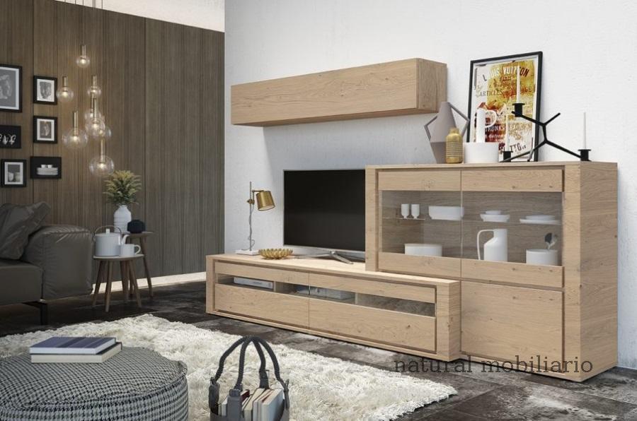 Muebles Modernos chapa natural/lacados ambiente gasab 2-97-403