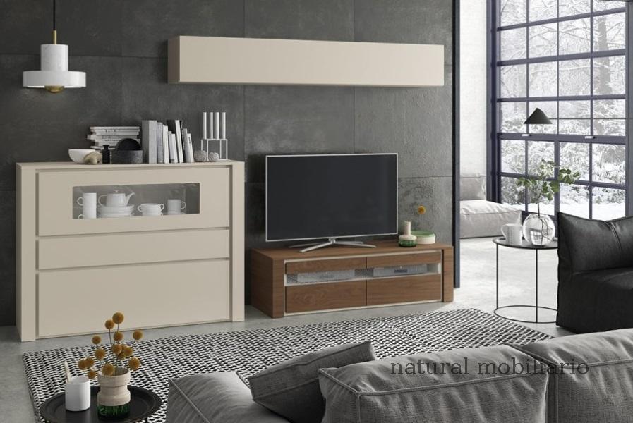 Muebles Modernos chapa natural/lacados ambiente gasab 2-97-410