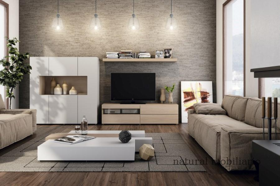Muebles Modernos chapa natural/lacados salon apilable moderno 2-97gasa463