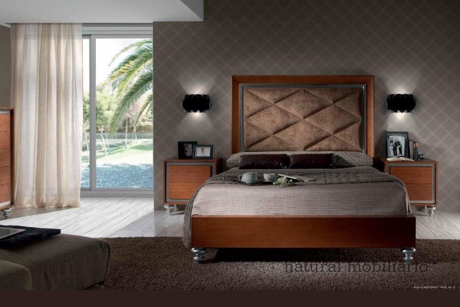Muebles Contemporáneos dormitorio comtemporaneo 2-84monr907