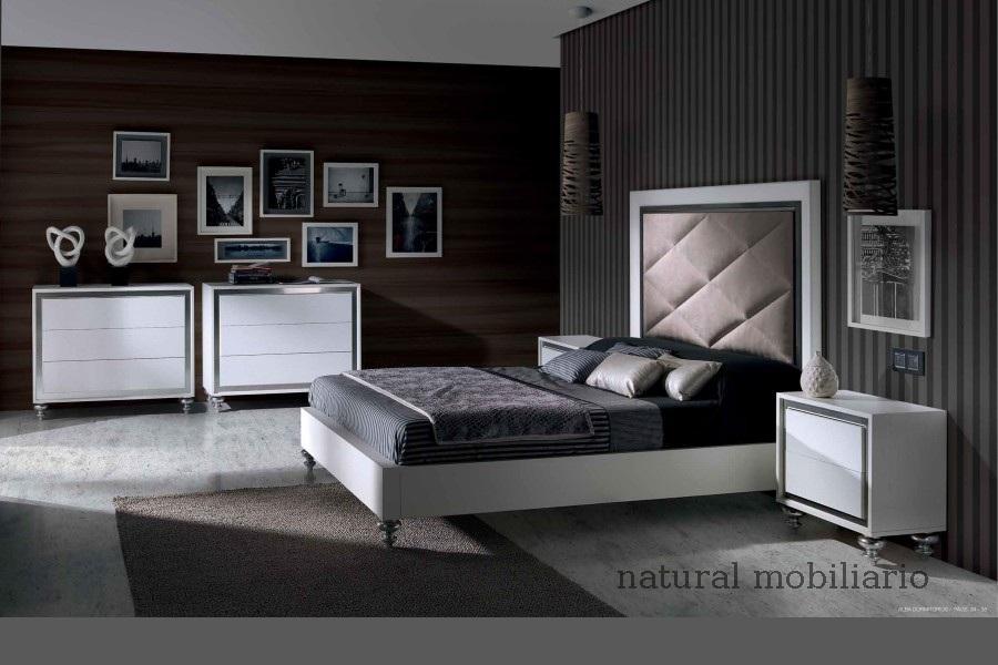 Muebles Contemporáneos dormitorio comtemporaneo 2-84monr905
