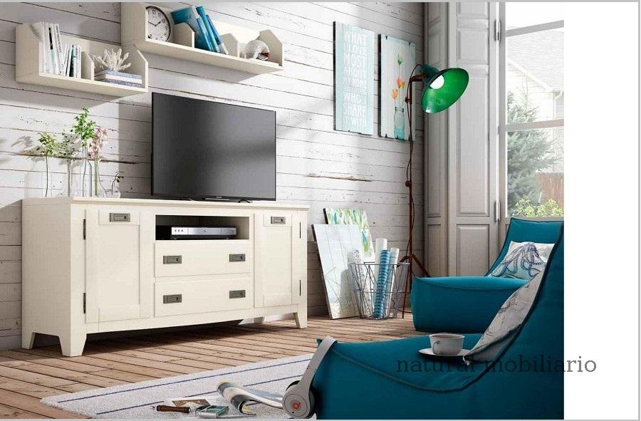iindufex mueble de television ocean