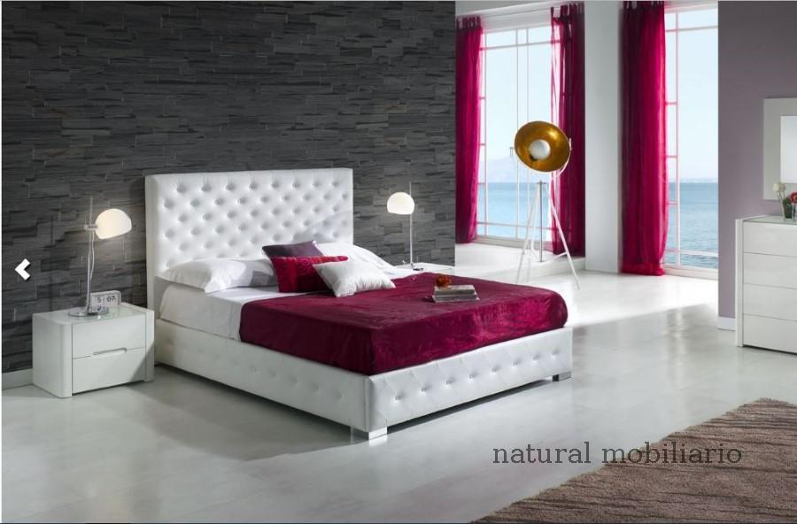Muebles Cabeceros tapizados cama tapizadald-11-554