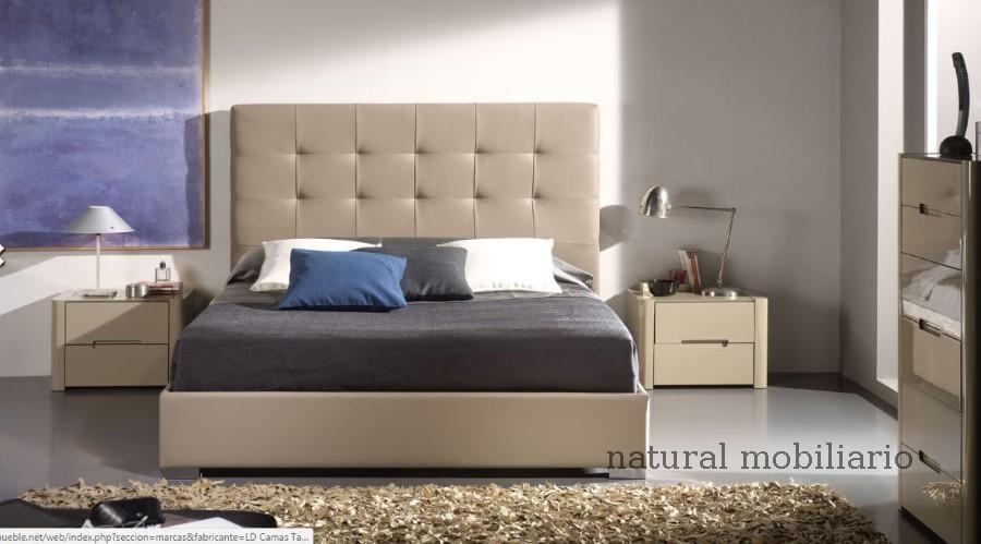 Muebles Cabeceros tapizados cama tapizadald-11-565