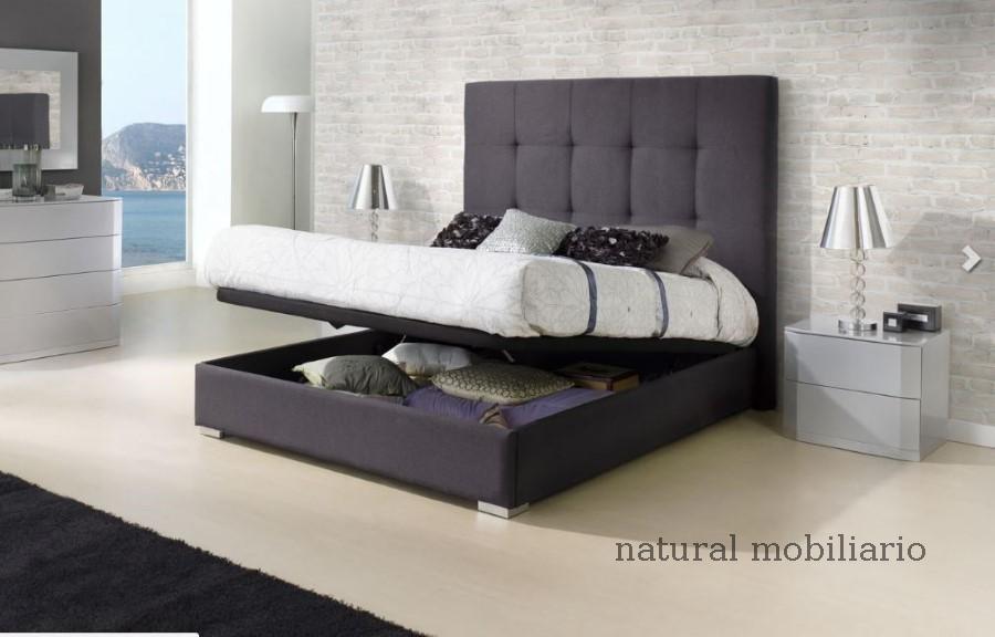Muebles Cabeceros tapizados cama tapizadald-11-557