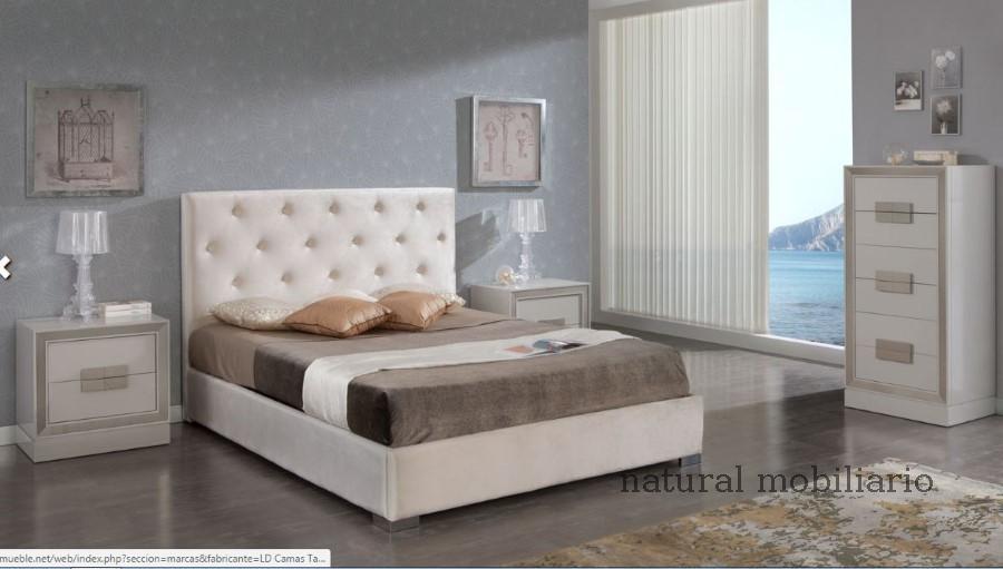 Muebles Cabeceros tapizados cama tapizadald-11-553