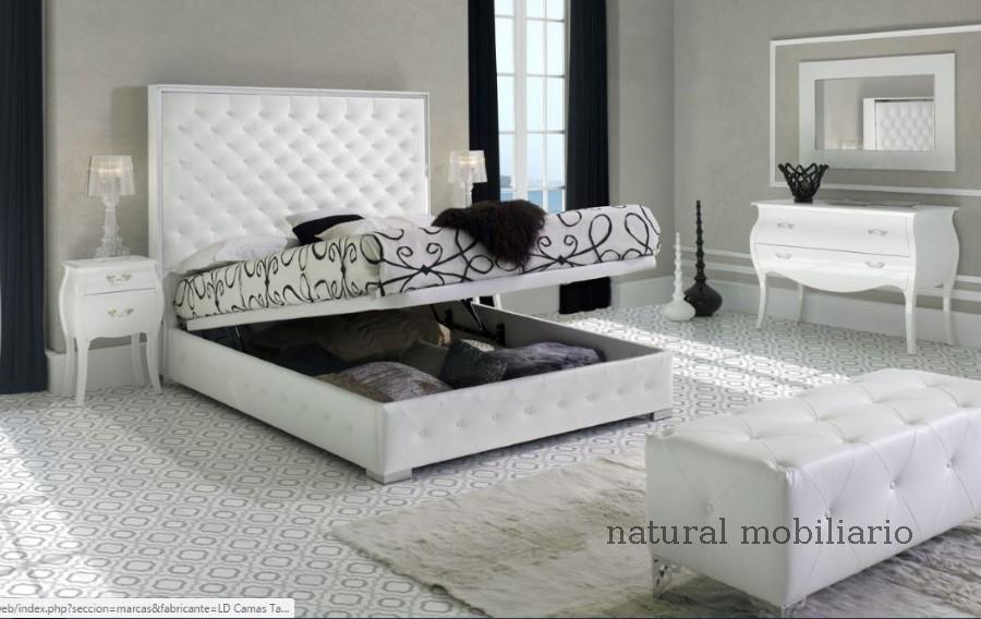 Muebles Cabeceros tapizados cama tapizadald-11-558