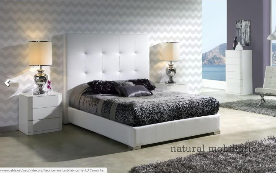 Muebles Cabeceros tapizados cama tapizadald-11-556