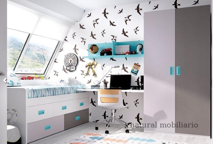 Muebles  juvenil rimo-1-1-1010