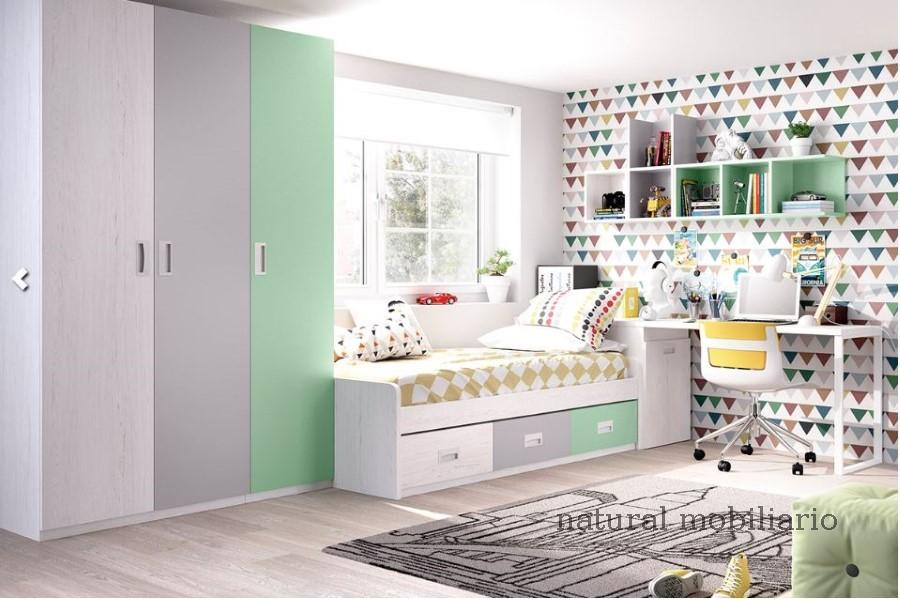 Muebles  juvenil rimo-1-1-1032