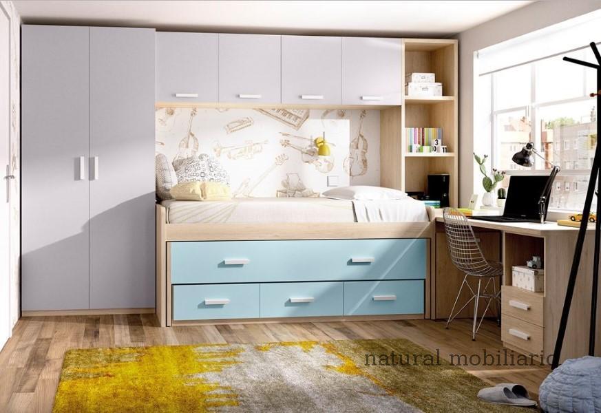 Muebles  juvenil rimo-1-1-1018