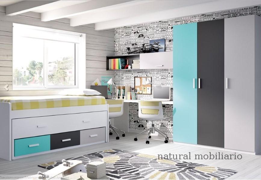 Muebles  juvenil rimo-1-1-1015