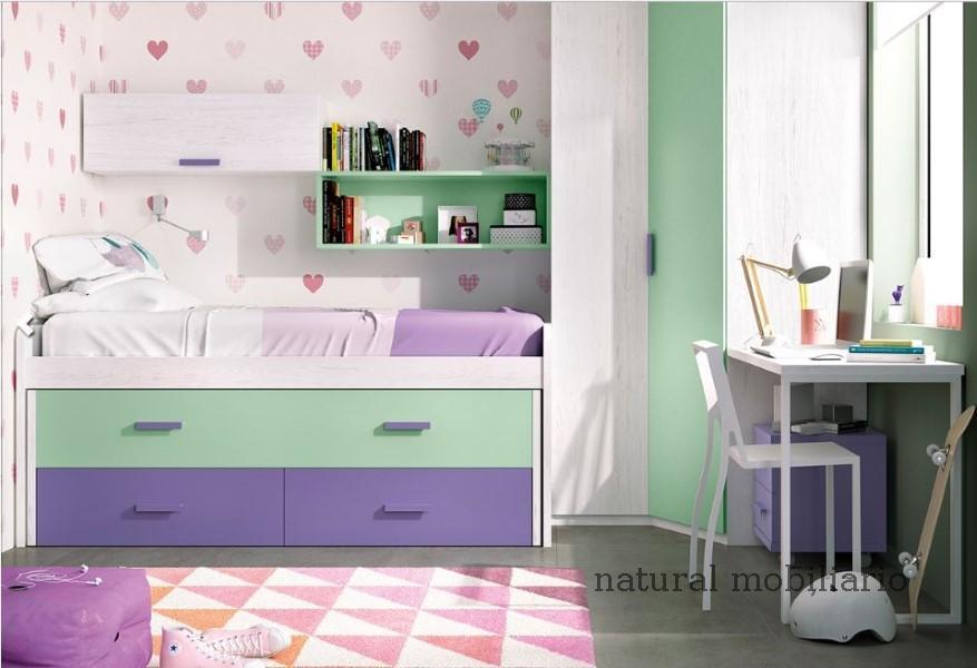 Muebles  juvenil rimo-1-1-1006