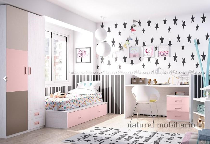 Muebles  juvenil rimo-1-1-1041